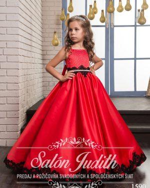 Detské šaty 2017