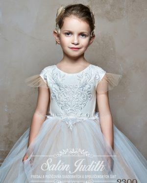 Detské šaty 2019
