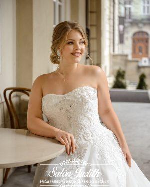 f1bd81be8a65 Svadobné šaty – Salón Judith