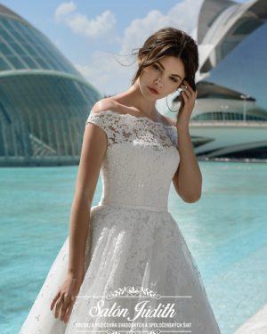 67971d3d598d Svadobné šaty. Valentína 2019