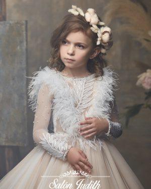 Detské šaty 2020